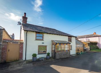 Thumbnail 4 bed cottage for sale in Woolley, Bude