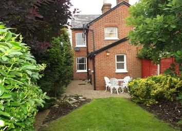 Thumbnail 2 bed cottage to rent in Grove Cottages, Elm Grove Road, Cobham