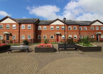 Thumbnail 2 bed flat for sale in The Granary Marsh Mill Village, Fleetwood Road North, Thornton