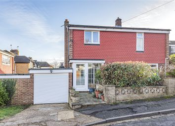 Thumbnail 3 bed detached house for sale in Vale Close, Chalfont St. Peter, Gerrards Cross, Buckinghamshire