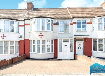 3 bed terraced house for sale in Windsor Drive, East Barnet, Barnet EN4