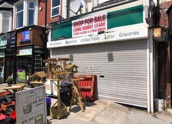 Thumbnail Retail premises to let in 145 St Albans Road, St Annes, Lancashire