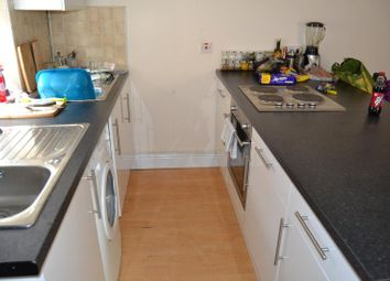 Thumbnail 6 bed shared accommodation to rent in 125, Bedford Street, Roath, Cardiff, South Wales