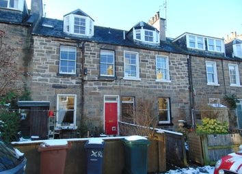 Thumbnail 1 bed flat to rent in Rintoul Place, Stockbridge, Edinburgh