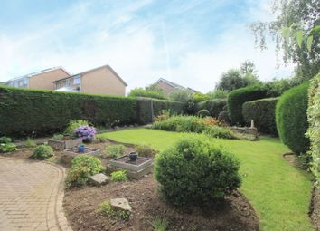 4 bed detached house for sale in Moorland View Road, Walton, Chesterfield S40