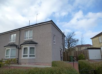 Thumbnail 3 bedroom semi-detached house for sale in Haymarket Street, Carntyne, Glasgow
