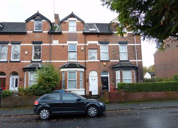 Thumbnail 3 bed terraced house for sale in Chataway Road, Crumpsall, Manchester