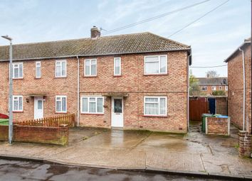Thumbnail 3 bed end terrace house for sale in Springhead Road, Faversham
