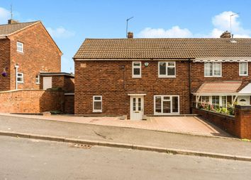 Thumbnail 3 bedroom semi-detached house for sale in Leabank Road, Netherton, Dudley