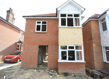 Thumbnail 1 bed maisonette for sale in Bursledon Road, Southampton