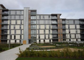 Thumbnail 2 bed flat to rent in Opal House, 4 Merrivale Mews, Milton Keynes