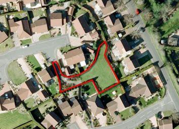 Thumbnail Land for sale in Site At Ardestie Street, Monifieth, Dundee DD54Pr