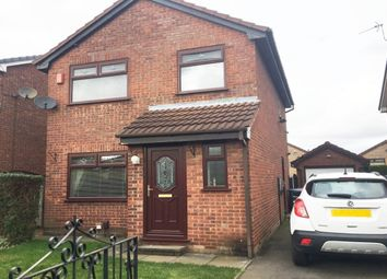 Thumbnail 3 bedroom detached house for sale in Ellerby Avenue, Clifton, Swinton, Manchester
