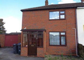 Thumbnail 2 bed end terrace house for sale in Ketton Grove, Garretts Green, Birmingham