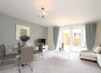 Thumbnail 3 bed property for sale in Bridgeview Close, Apsley, Hemel Hempstead