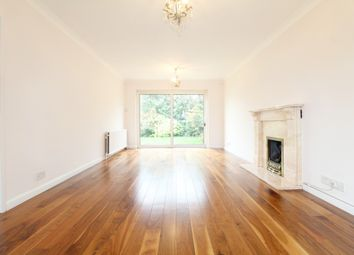 Thumbnail 4 bedroom detached house to rent in Cleveland Road, Worcester Park, Surrey