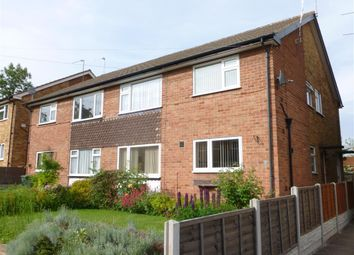 Thumbnail 2 bed maisonette to rent in Manor House Lane, Water Orton, Birmingham