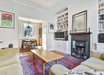 Thumbnail 3 bed terraced house for sale in Middle Lane, Crouch End, London