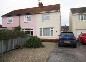 Thumbnail 2 bed semi-detached house to rent in Southleaze Orchard, Street