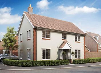 """Thumbnail 4 bed detached house for sale in """"The Trusdale - Plot 48"""" at Shootersway, Berkhamsted"""
