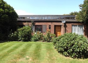 Thumbnail 4 bed detached bungalow for sale in Shelley Close, Edgware