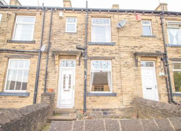 Thumbnail 2 bed terraced house for sale in Pearson Row, Wyke, Bradford