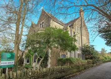 Thumbnail 5 bed semi-detached house for sale in Mount Pleasant, Bath Road, Beckington, Frome