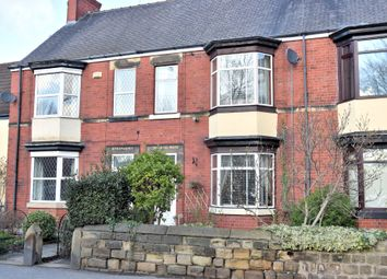 Thumbnail 4 bed terraced house for sale in Church Street, Swinton, Mexborough