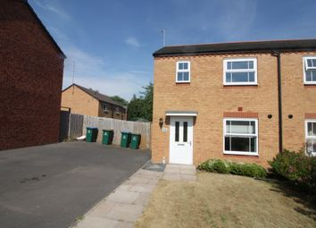 3 bed property to rent in Silver Birch Avenue, Coventry CV4