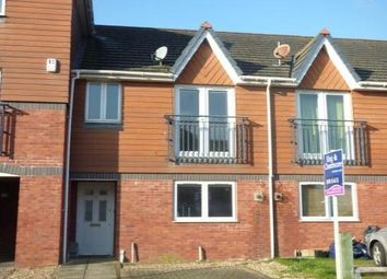 Thumbnail 3 bed property to rent in West Quay, Newhaven
