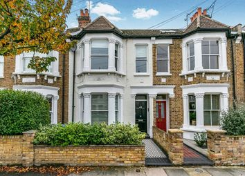 Photo of Bridgman Road, London W4