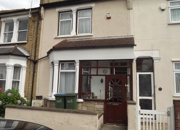 Thumbnail 3 bed terraced house for sale in Kirk Lane, Plumstead