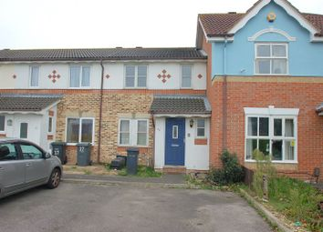 Thumbnail 3 bed terraced house for sale in Hunter Close, Gosport