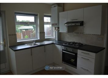 Thumbnail 3 bed terraced house to rent in Witton Lodge Road, Birmingham