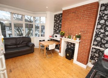 3 bed flat for sale in Long Drive, East Acton, London W3