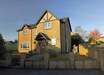 Thumbnail 4 bed detached house for sale in Hardy Street, Morley, Leeds
