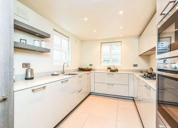 Thumbnail 5 bed terraced house for sale in Saltoun Road, London