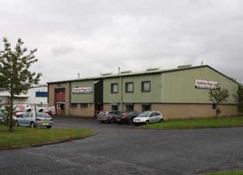 Thumbnail Industrial to let in Mickleton Road, Middlesbrough