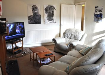 Thumbnail 3 bed flat to rent in Bayswater Road, Jesmond, Newcastle Upon Tyne