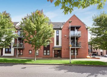 Thumbnail 2 bed flat for sale in The Approach, Northampton