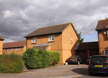 Thumbnail 2 bedroom semi-detached house for sale in Abbey Close, Hayes, Middlesex
