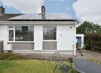 2 bed bungalow for sale in Bodinar Road, Penryn TR10