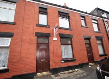 Thumbnail 3 bedroom terraced house to rent in Oswald Street, Hamer, Rochdale