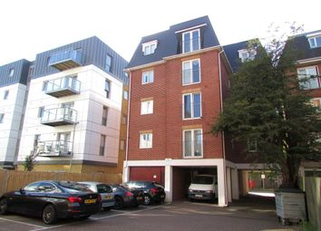 Thumbnail 1 bedroom flat for sale in Vectis Way, Cosham, Portsmouth