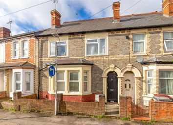 6 bed terraced house for sale in Valentia Road, Reading, Berkshire RG30