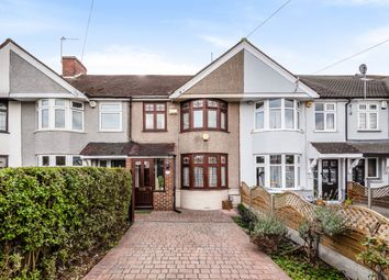 Thumbnail 3 bed terraced house for sale in Sherwood Park Avenue, Blackfen, Sidcup