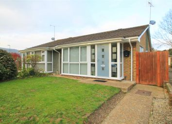 Thumbnail 2 bed semi-detached bungalow for sale in Penlands Vale, Steyning