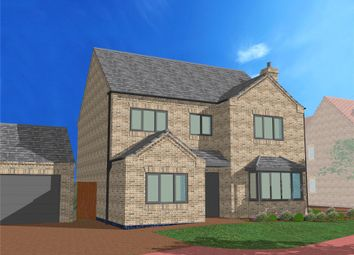 Thumbnail 5 bed detached house for sale in Oakhill Grange, Barnoldby Road