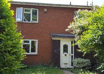 Thumbnail 4 bedroom terraced house to rent in Dililars Walk, Birmingham