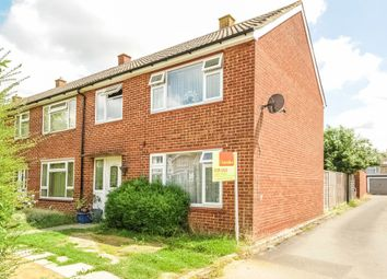 Thumbnail 3 bedroom end terrace house for sale in Langford Gardens, Bicester